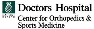 Doctors Hospital-Baptist Health Center for Orthopedics & Sports Medicine