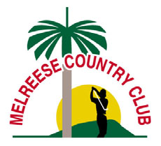 Melreese Country Club Logo