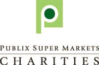 Publix Supermarkets Charities Logo